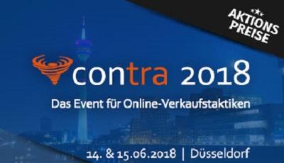Contra 2018 Conversion Traffic Konferenz