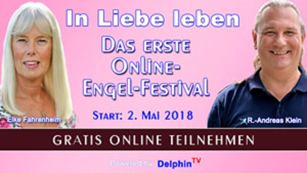 engel festival online kongress