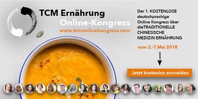 Traditionelle Chinesische Medizin Online-Kongress