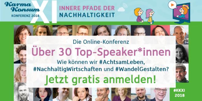 karma konsum online konferenz