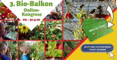Bio Balkon Online Kongress