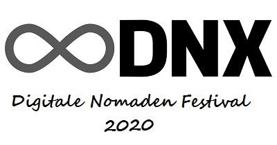 Digitale Nomaden Festival dnx 2020