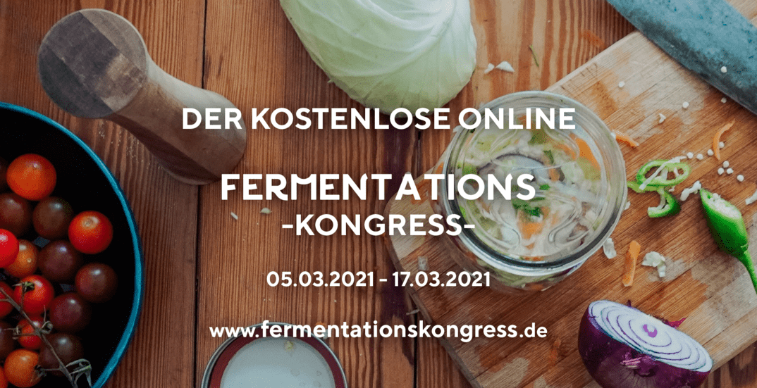 Fermentation-Kongress 2021