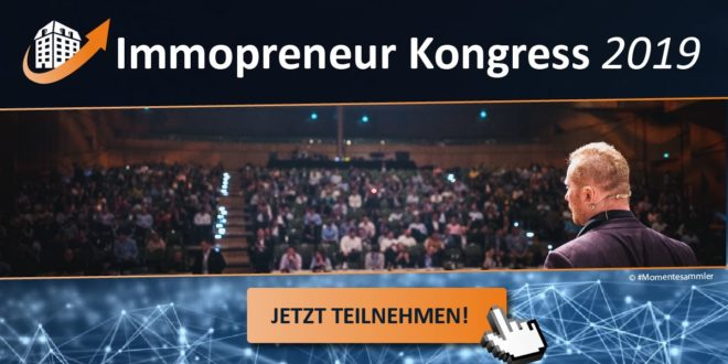 Immopreneur-Kongress 2019