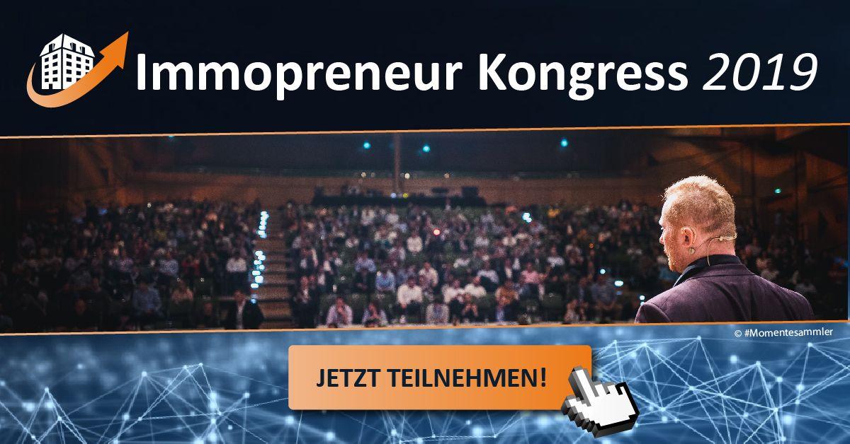 Immopreneur-Kongress 2019