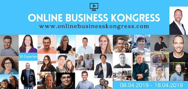 Online-Business-Kongress