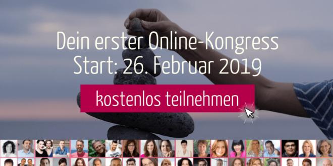 Sichtbarkeit im Business Online-Kongress