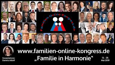 familien online kongress harmonie