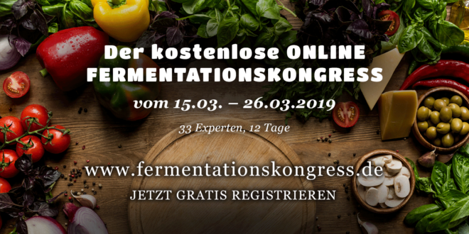 fermentationskongress 2019
