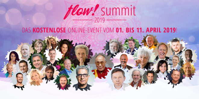 flow summit 2019