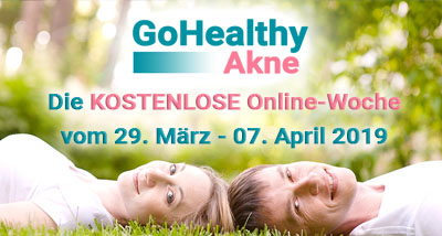 gohealthy akne online kongress