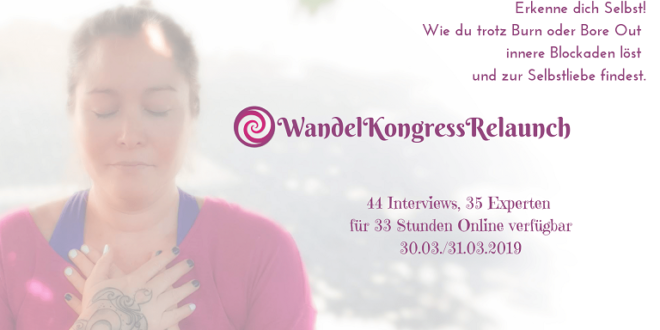 wandel kongress relaunch