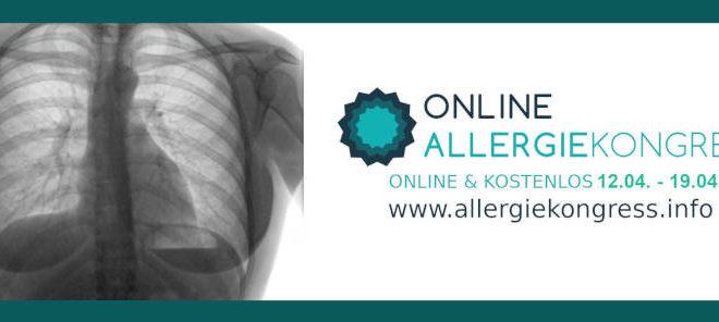 Online allergie kongress
