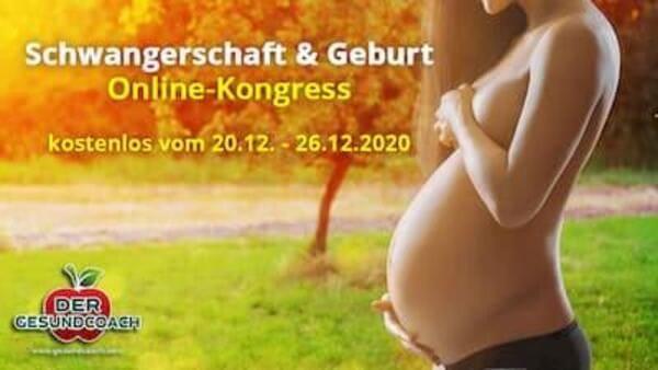 Schwangerschaft-Geburt Online-Kongress