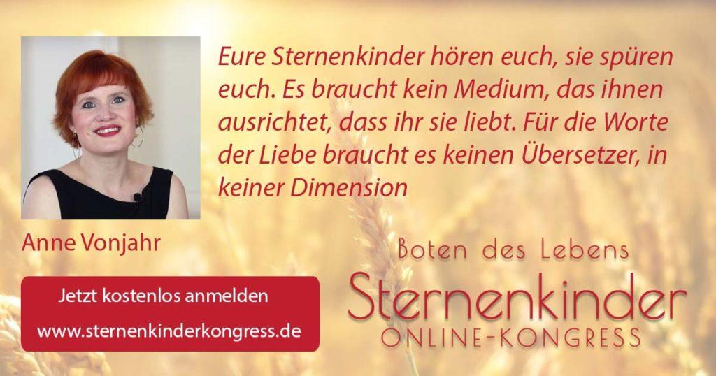Sternenkinder online kongress 2019