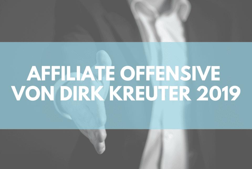 affiliate offensive 2019 dirk kreuter