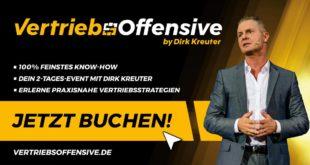 vertriebsoffensive offenburg 2019
