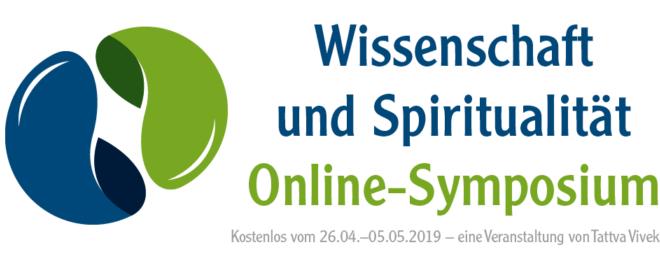 wissen und spiritualität online symposium
