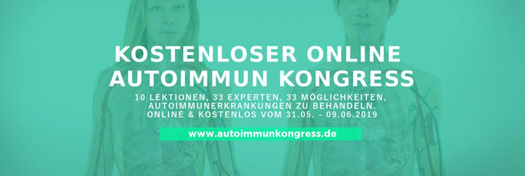 Autoimmunkongress 2019