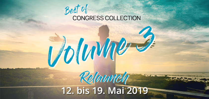 Best of Congress Collection Volume 3