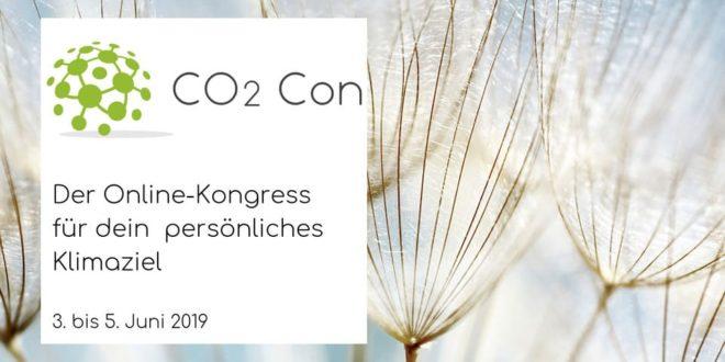 Co2 con Online Kongress