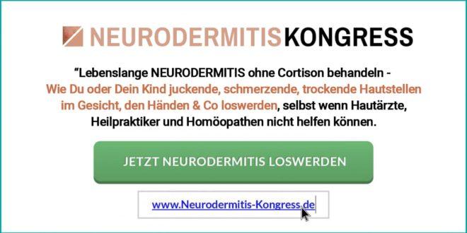 neurodermitis kongress 2019