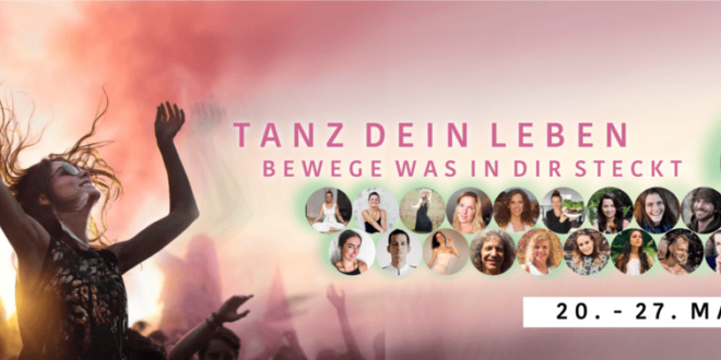 tanz dein leben online kongress