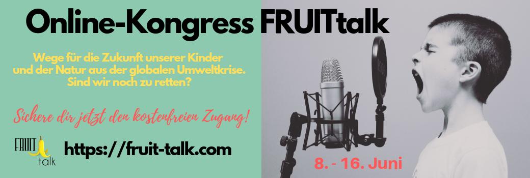 FRUITtalk Online-Kongress 2019
