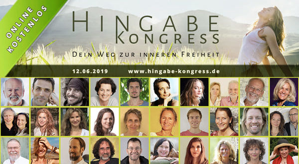 hingabe kongress