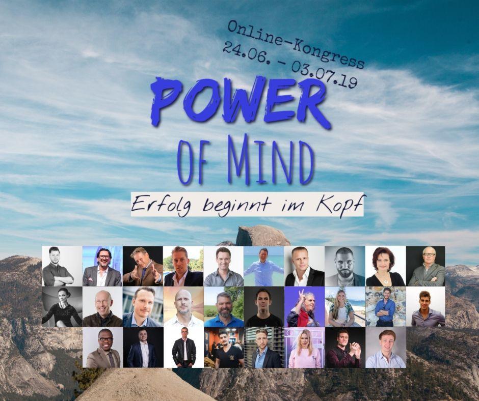 power of mind kongress 2019