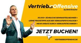 Vertriebsofensive Bochum 2019