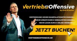 vertriebsoffensive Ried Österreich 2019