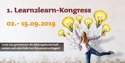 Learn2learn Kongress