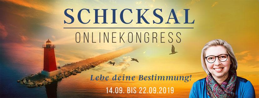 Schicksal online kongress 2019