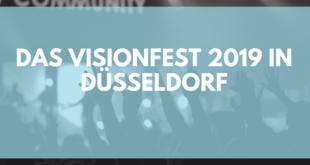 das visionfest 2019 in düsseldorf