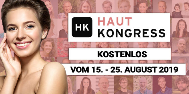 hautkongress 2019 haut online kongress