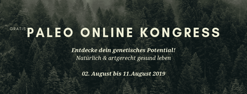 paleo online kongress 2019