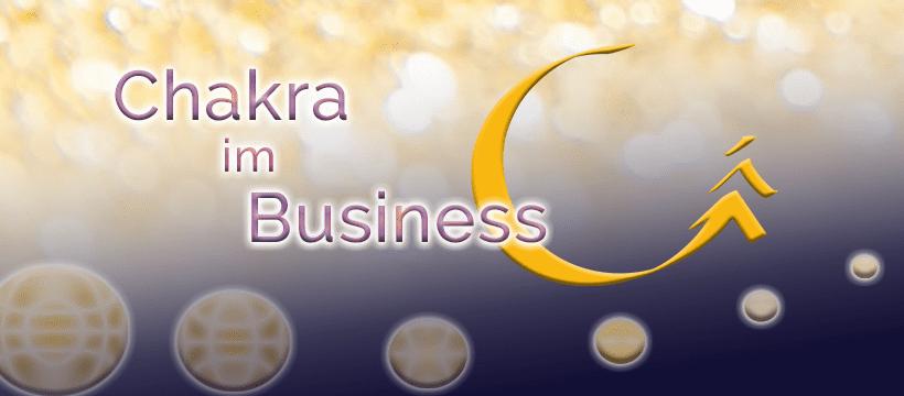 Chakra im Business 2019