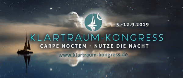 Klartraum Online-Kongress 2019
