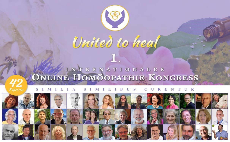 Homöopathie Online-Kongress 2019