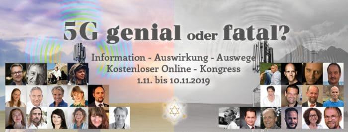 5g online kongress genial oder fatal