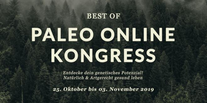 Best of Paleo Online Kongress