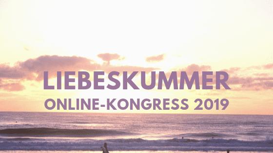 Liebeskummer Online-Kongress