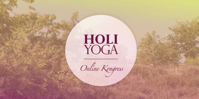 holi yoga Online kongress
