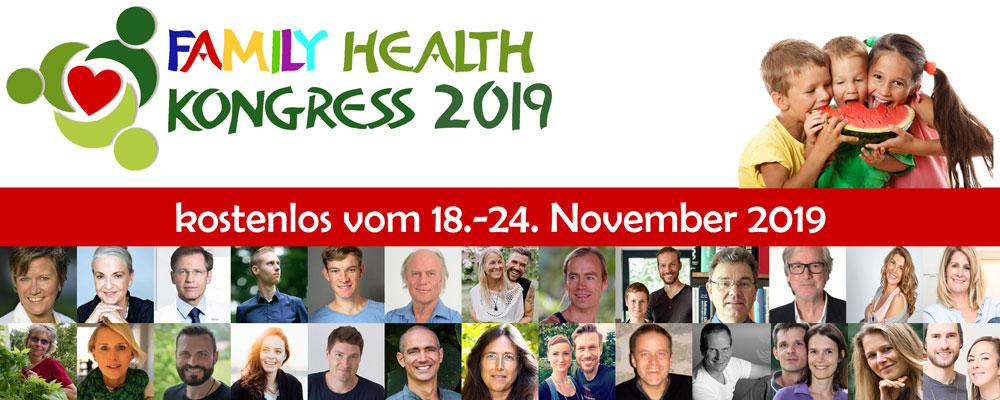 Family Health Kongress 2019