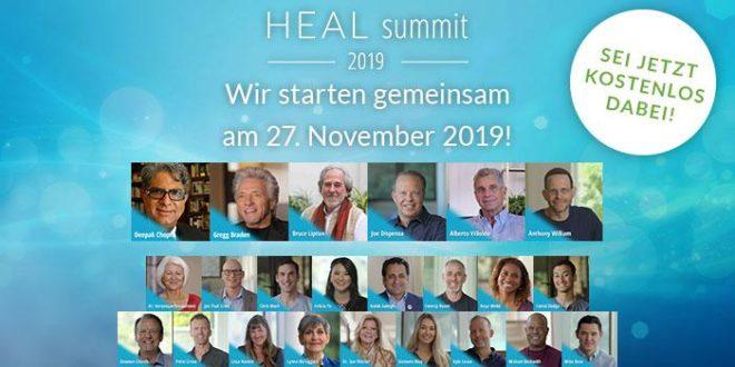 heal Summit 2019