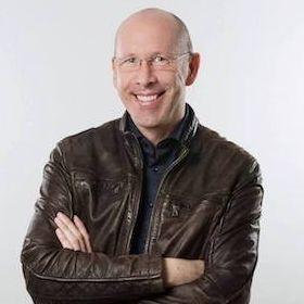 Andreas Bernknecht Speaker