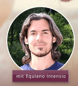 Equiano Intensio speaker Online Kongress
