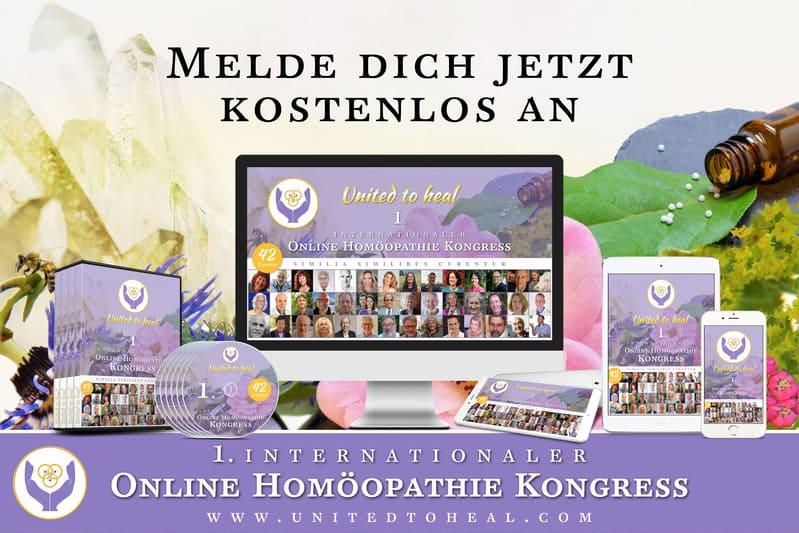 Homöopathie Kongress 2020