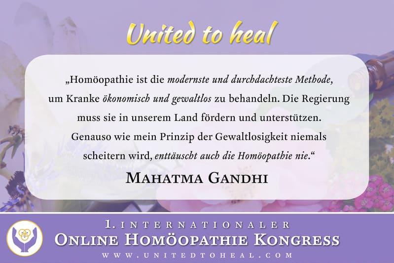 Online Homöopathie Kongress